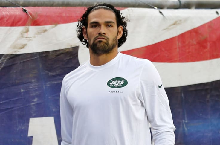 New York Jets The Career Of Mark Sanchez Left Much To Be Desired