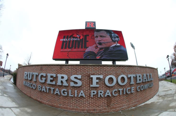 Rutgers Football 2021 Recruiting Moving Slowly But Holding On Empire Writes Back