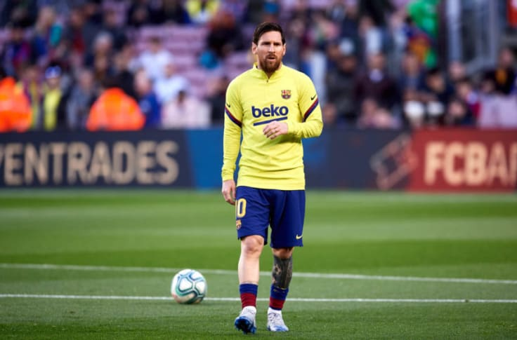 Prosinecki – Lionel Messi is sport's greatest, ahead of Jordan, Ronaldo & Maradona