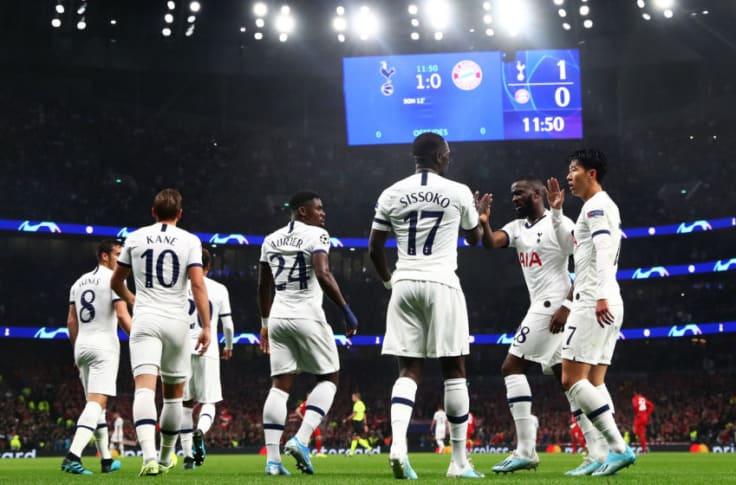Barcelona Look To Secure Tottenham Hotspur Midfielder In Summer