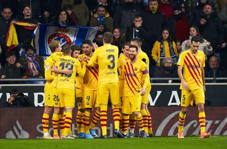 barcelona line up a crazy transfer for lionel messi s successor barcelona line up a crazy transfer for