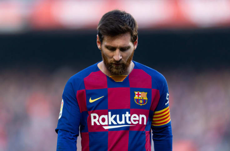 All The Possible Destinations For Lionel Messi In 2021