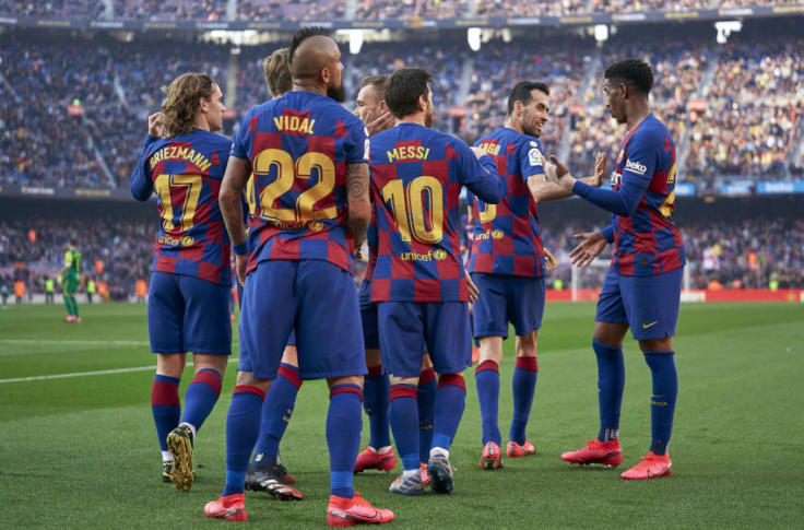 Barcelona's wanted man turns down PSG and Chelsea