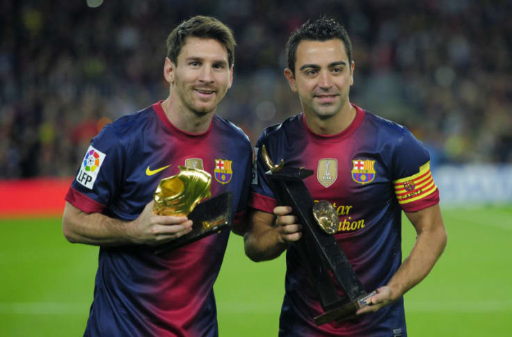 Lionel Messi To Become An Assist King At Barcelona After Role Swap