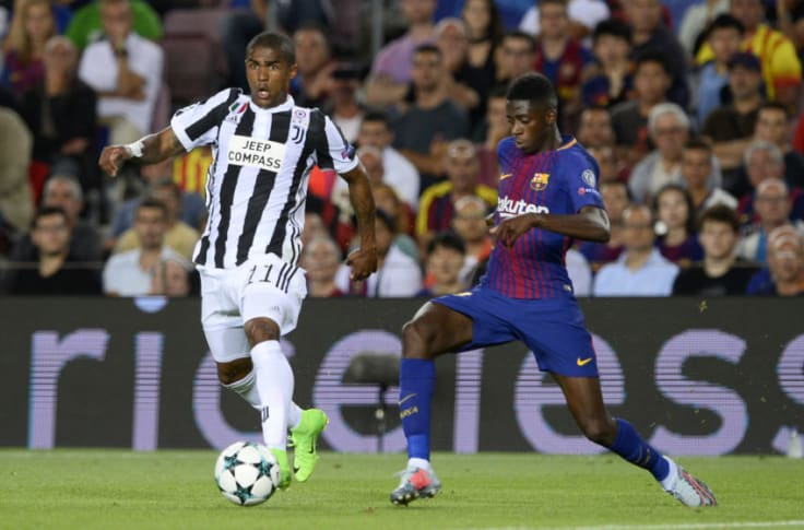 juventus are planning a mega swap deal with barcelona juventus are planning a mega swap deal