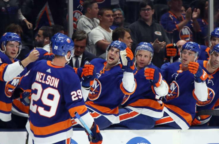 New York Islanders Five Observations From Coliseum Vs Winnipeg Jets