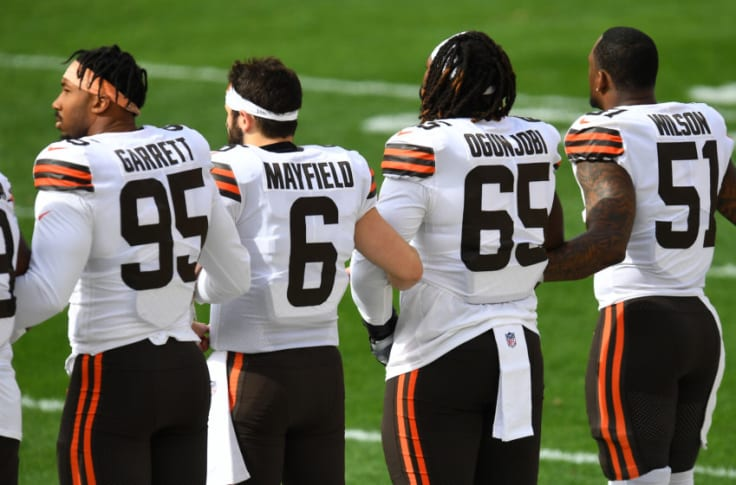 Browns: 3 players who need to step up in rematch against Bengals