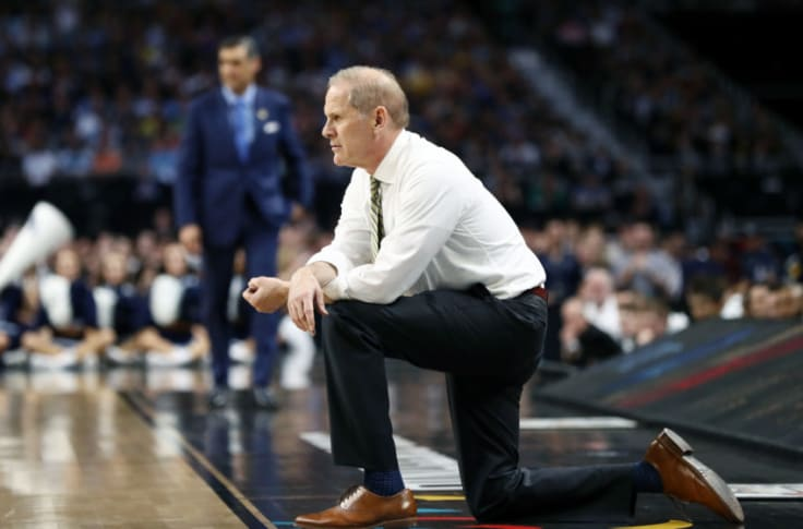 Image result for john beilein cavs