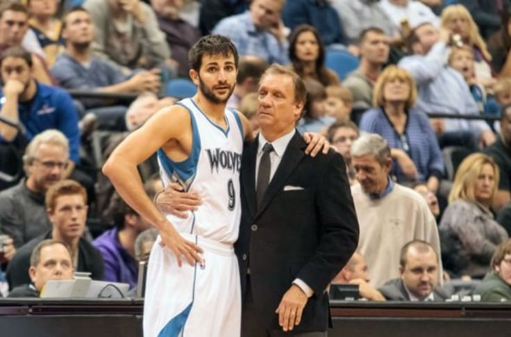 Flip Saunders was in coma for six weeks, needed just one more treatment