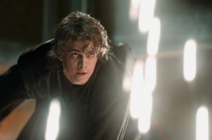 Watch This Revenge Of The Sith Scene Like You Never Have Before Gif