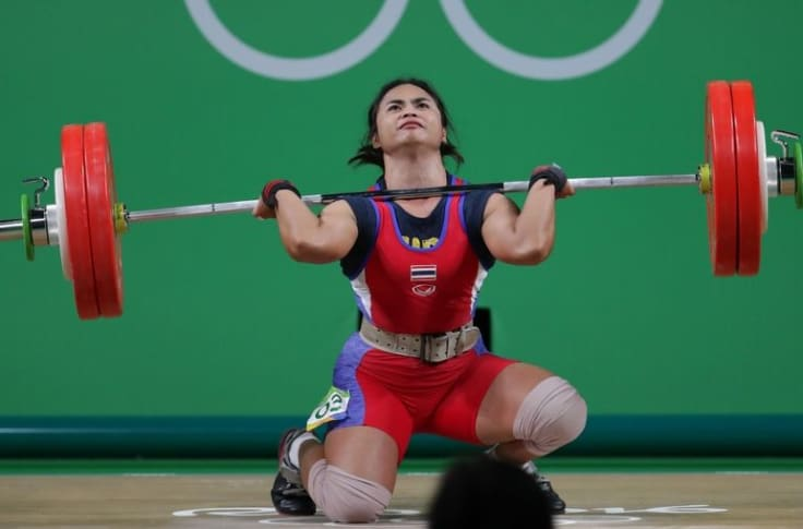 Olympics Weightlifting 2016 Live Stream Watch Online August 10