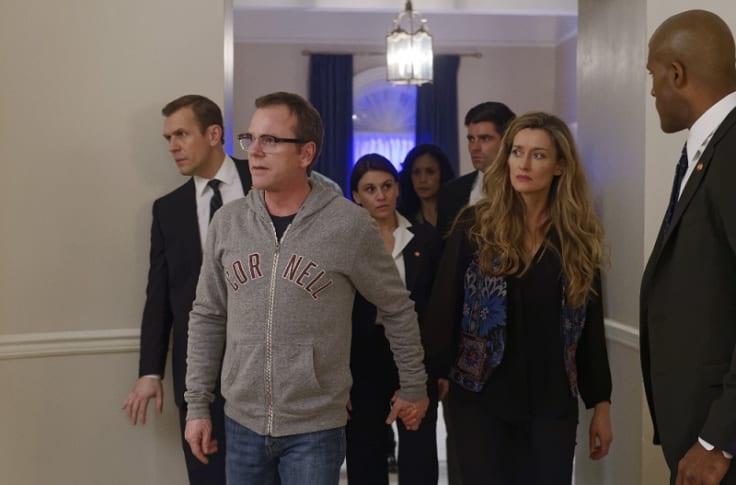 Designated Survivor Season 1 Episode 1 Watch Online