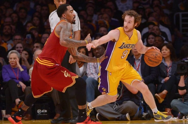 Lakers at Cavaliers live stream: How to