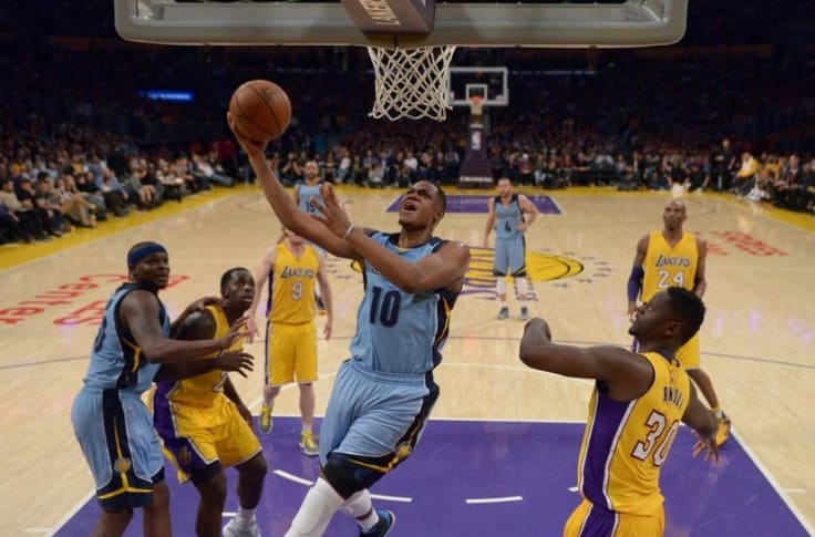 Lakers At Grizzlies Live Stream How To Watch Online