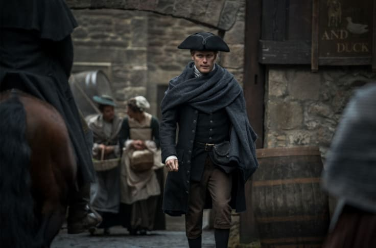 Outlander Live Stream Watch Season 3 Episode 7 Online