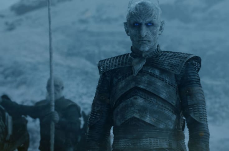 Game of Thrones: The Battle of Winterfell has leaked online