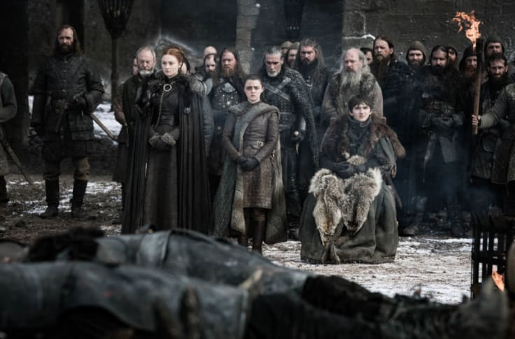 Forget The Awful Finale Let S Remember What Was Great About Game Of Thrones