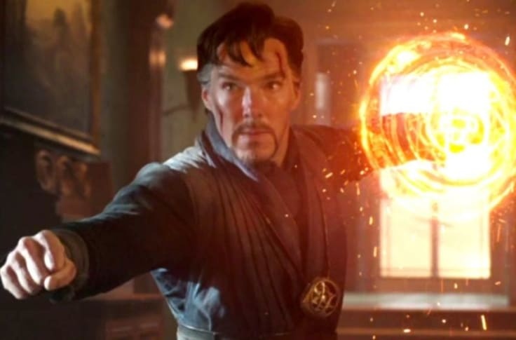 5 characters rumored to be in Doctor Strange in the Multiverse of ...