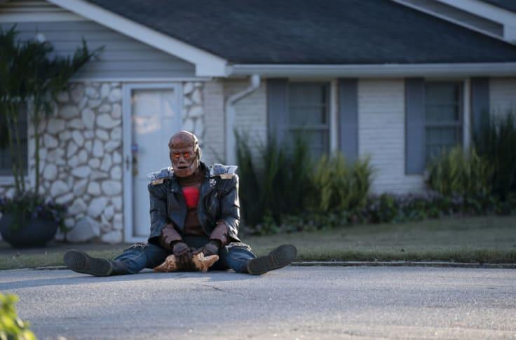 Doom Patrol Review Season 2 Ups The Dose Of Weird And Wacky