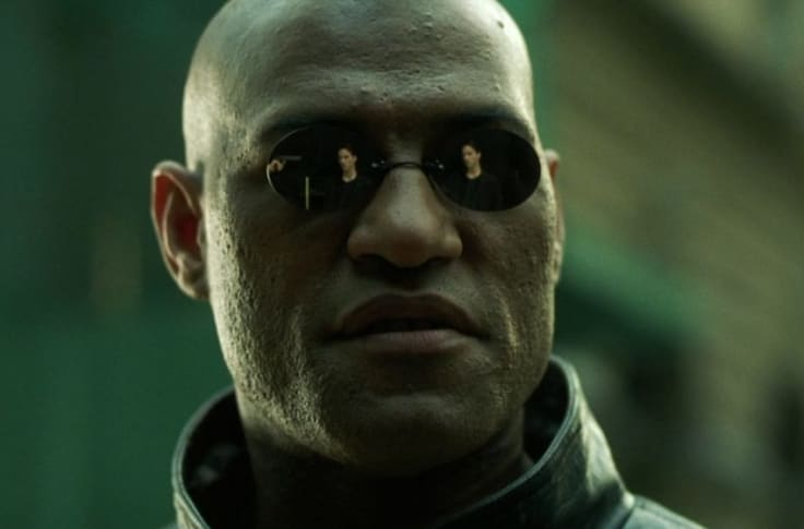 The Matrix 4 Is Missing Out Big Time If Morpheus Isn T In It