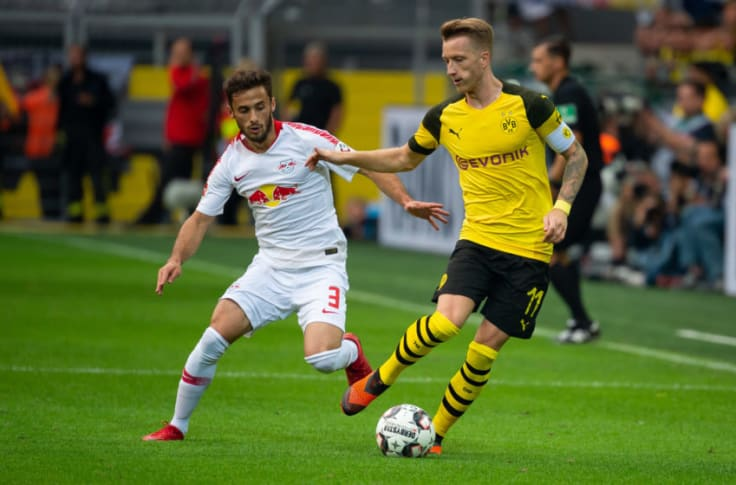 Borussia Dortmund Vs Rb Leipzig The Hidden Truths