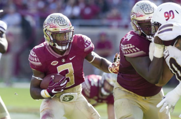 Florida State Cam Akers Is College Football S Next Superstar Back