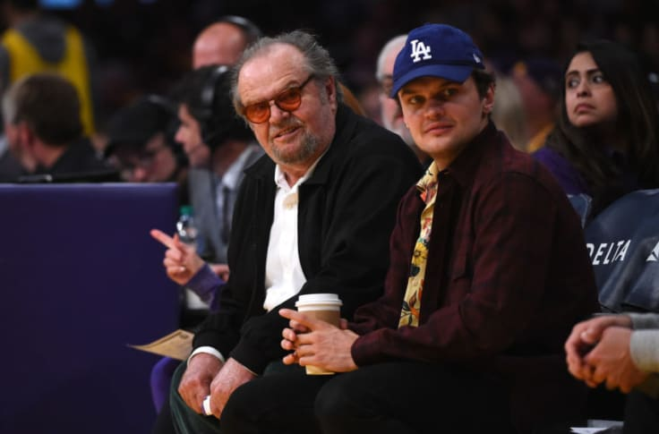 Nba Celebrities Who Is The Biggest Fan Of Each Team Page 9 After moving to sydney in 2009, nicholson had limited success as a comedian until in 2012 he won the time out award for best newcomer at the sydney comedy festival. nba celebrities who is the biggest fan