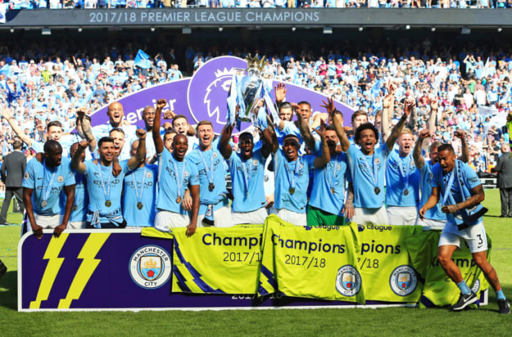 5 Players Manchester City Should Sign This Summer