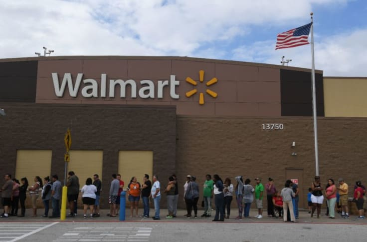 Store Black Friday Hours 2017 When Does Walmart Open