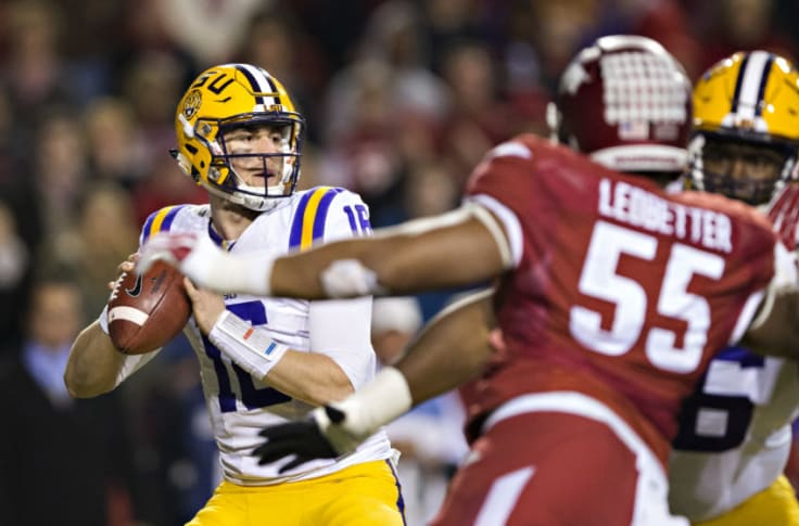 Arkansas Vs LSU Live Stream How To Watch Online