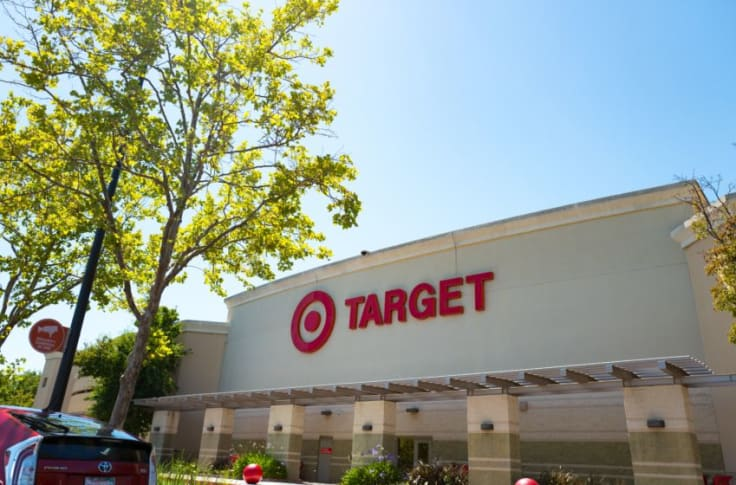 Is Target open on Christmas Eve?