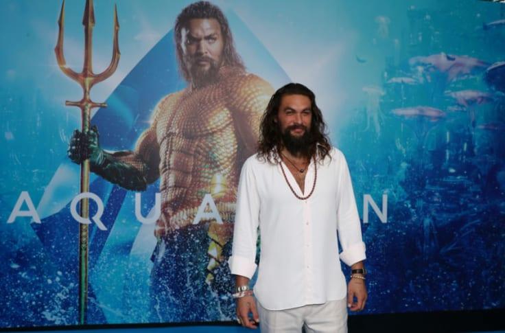 Is Aquaman In Imax Aquaman Imax Tickets Aquaman Imax Showtimes