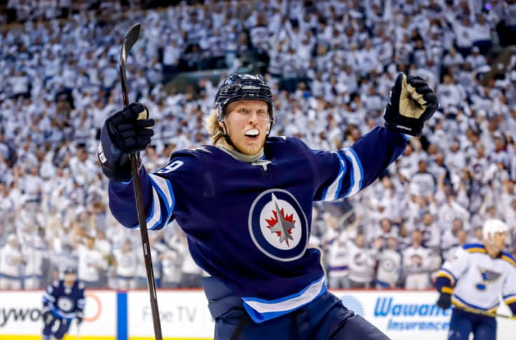 Winnipeg Jets Avoid A Huge Mistake By Extending Patrik Laine