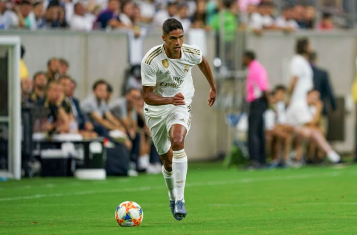 Real Madrid Vs Manchester City Watch Champions League Online