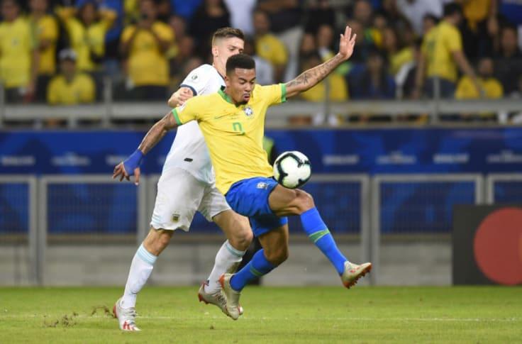 Brazil Vs Peru Final Live Stream Watch Copa America Live