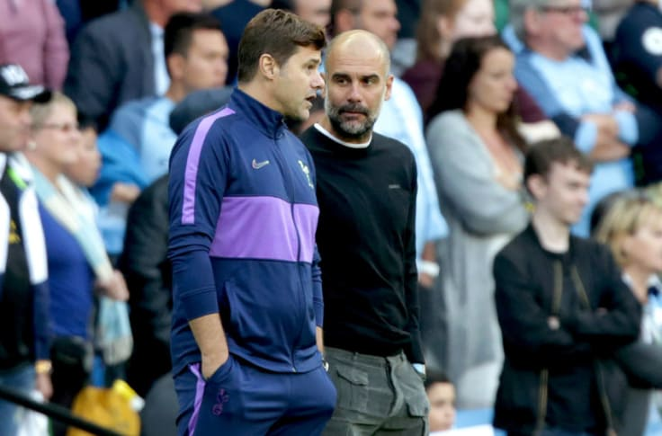 Why Spurs Sacking Could Make Mauricio Pochettino A Better Manager