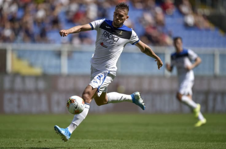 Dinamo Zagreb Vs Atalanta Live Stream Watch Champions League Online