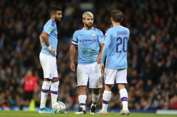 Dinamo Zagreb Vs Manchester City Watch Champions League Online