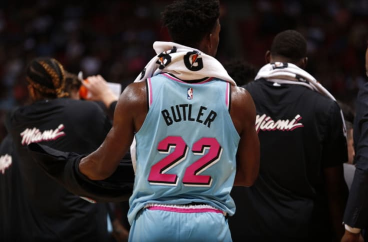 Nba Power Rankings By 2019 Nike City Edition Jersey