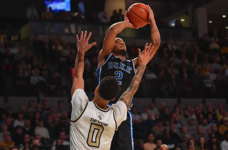 Duke Vs Wake Forest Odds Prediction How To Bet And Watch Online