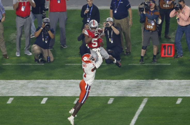 Ohio State Football 5 Buckeyes Poised For Breakout Seasons In 2020