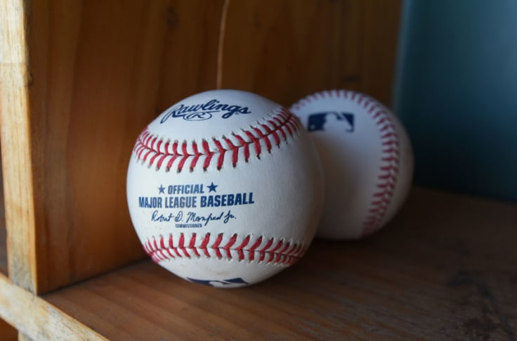 The first and final days of the 2021 MLB regular season have been ...