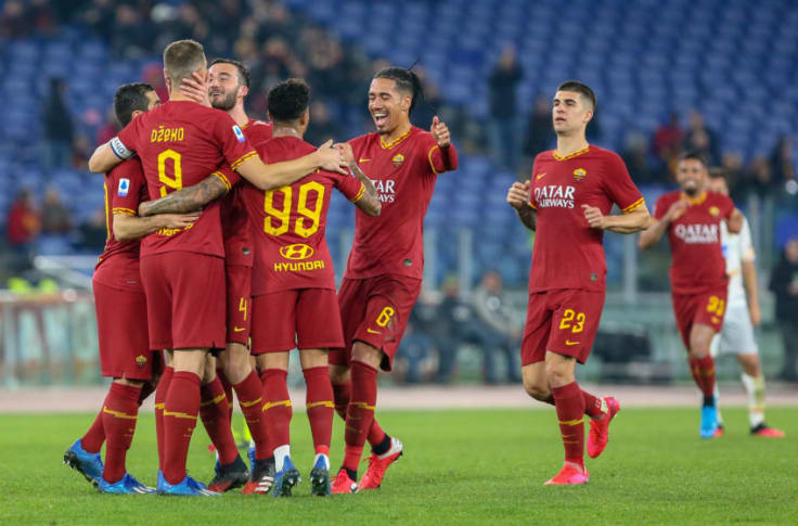 Roma vs. Udinese live stream: Watch Serie A online