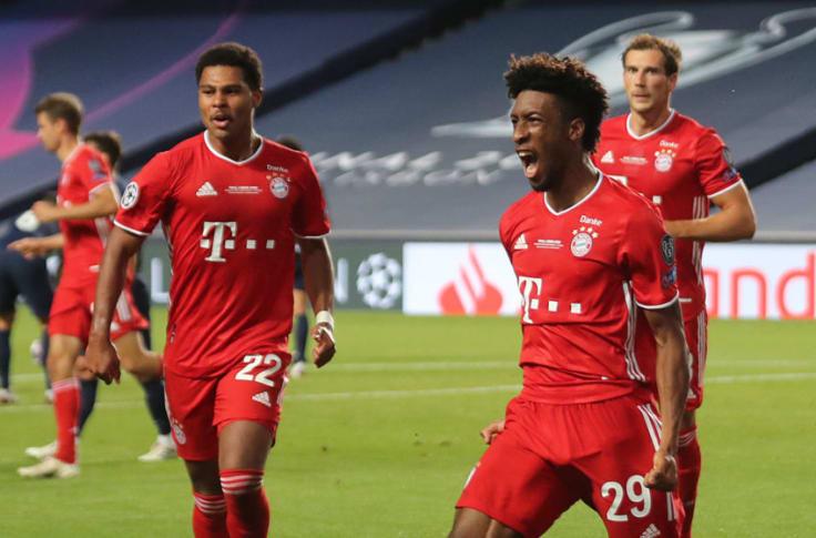 Bayern Munich Vs Paris Saint Germain Live Stream Watch Champions League Online