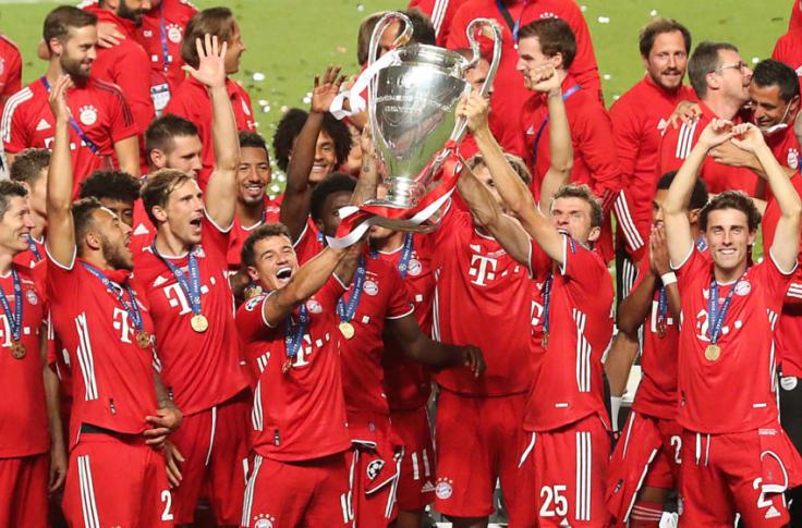 Bayern Munich Vs Atletico Madrid Live Stream Watch Champions League Online