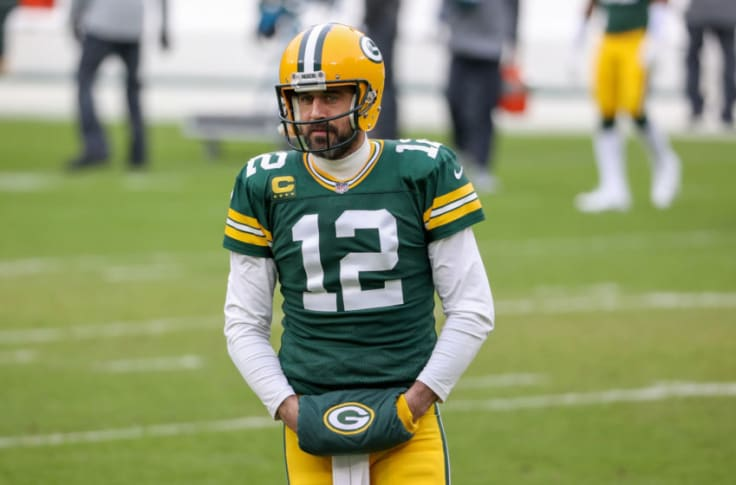 Packers reveal what they want in return for potential Aaron Rodgers trade
