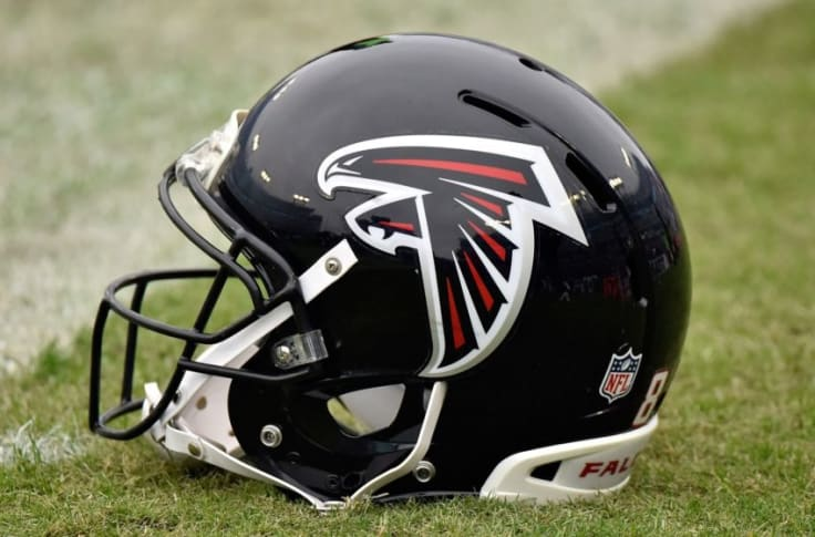 New Atlanta Falcons uniforms are not being well received by fans