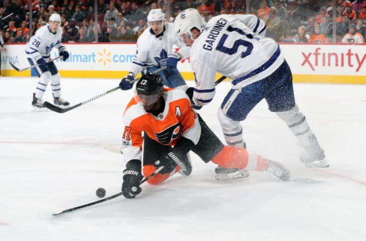 Nhl Trade Rumors Toronto Maple Leafs Rumor Mill Roundup