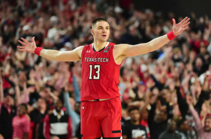 Texas Tech Players Hometown Of Wauconda Excites Black Panther Fans