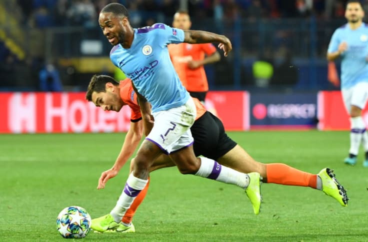 Manchester City Vs Atalanta Live Stream Watch Champions League Online